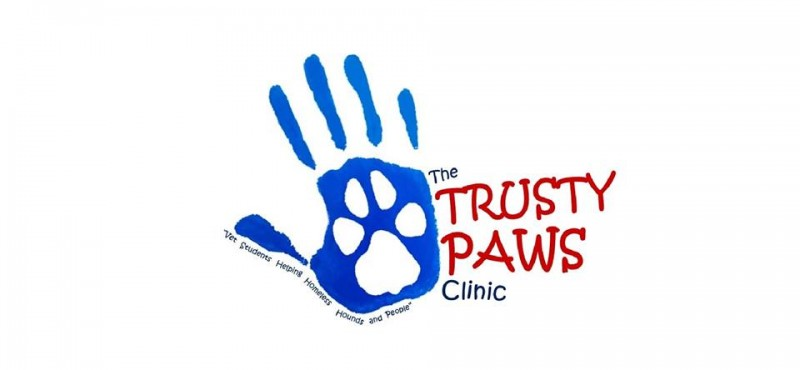 The Trusty Paws Clinic - Glasgow & London - Vet Students Helping Homeless Hounds and People