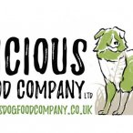 Delicious logo collie