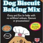 Dog Biscuit Baking Mix Original