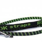 ROK Straps NO JOLT Stretch Lead for Dogs