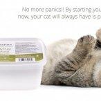 cat food subscription