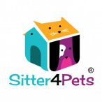 Sitter4pets-Pet-and-House-Sitting-Logo