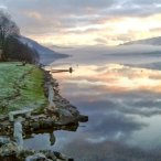 Aphrodite marks slipway to Briar Cottages Loch Earn (640x360).jpg