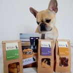wellybix dog treats