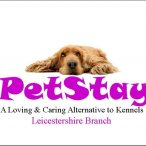 PetStay Leicestershire branch logo