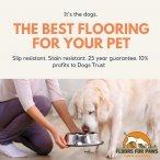 Flooring for Paws - Freiston, Lincolnshire