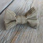 The Sherlock Bow Tie