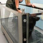 Fit4dogsuk Canine Underwater Treadmill