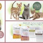 purrform range of raw cat food