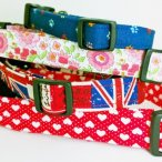Handmade Dog Collars & Leads