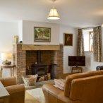 Kilburn Park Holiday Cottages - Husthwaite, North Yorkshire