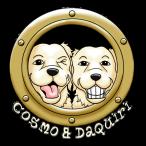 Cosmo & Daquiri logo