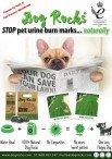 Dog Rocks® | Podium Pet Products