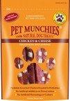 Pet Munchies - Chicken and Cheese