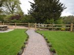 Rack Hays Garden