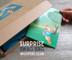 Woofers Club   Online Club Activities for Kids, Teens and Dogs