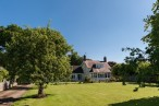 Red Roofs |  Hickling - Sleeps 8  | Max Dogs: 8