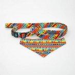 Wiff Waff Designs |  bright stripes