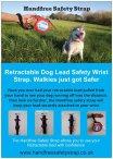 Handfree Safety Strap | Cornwall