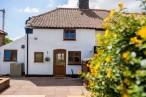 1 Chapel Cottage | Lessingham - Sleeps 4  Max Dogs: 4 ish