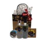 DermaNatural Pet Naturals Puppy Eco Gift 200ml
