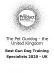 The Pet Gundog™ Books