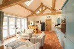 Lighthouse Cottage | East Ruston - Sleeps 4  Max Dogs: 4