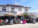 Seafood Restaurant at La Faute sur Mer