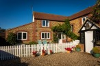 Edelweiss | Happisburgh -  Sleeps 2 + sofabed  Max Dogs: 4ish