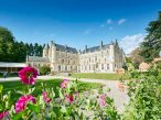 Chateau de Terre Neuve at Fontenay le Comte