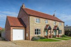 Farthing Cottage | Trunch - Sleeps 4  Max Dogs: UNLIMITED
