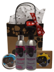 DermaNatural Pet Naturals Dog Eco Gift Bag