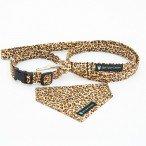 Wiff Waff Designs |  Leopard Print Set