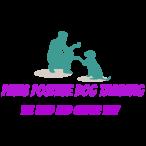 Logo for dog training
