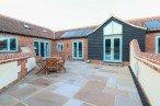 Church Fields Cottage | East Ruston - Sleeps 6  Max Dogs: 4 ish