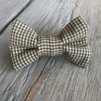 The Sherlock Bow Tie