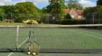 Old Rectory tennis court