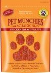 Pet Munchies - Chicken Breast Fillet