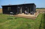 The Lodge | East Ruston -  Sleeps 2 + sofabed  Max Dogs: 4