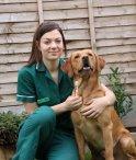 Sarah RVN Vet Nurse