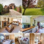 Pack Holidays - Norfolk - UK Dog Friendly Cottages