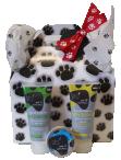 DermaNatural Pet Naturals Puppy Gift Box