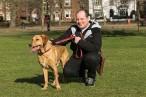 Pet Transport UK - PetsA2B Pet Courier