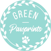 Green Pawprints - Natural dog treats and eco-friendly toys