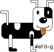 Diet' Dog UK - Natural Dietary Supplements and Holistic Skin and Paw Care Products