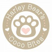 Harley Bear's Coco Bites - Dog Products and Accessories