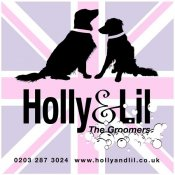 Holly&Lil The Groomers - Tower Bridge Road, London