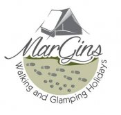 MarGins Walking and Glamping Holidays - Norfolk