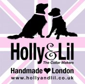 Holly&Lil The Dog Collar Makers