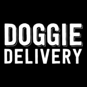 Doggie Delivery Logo